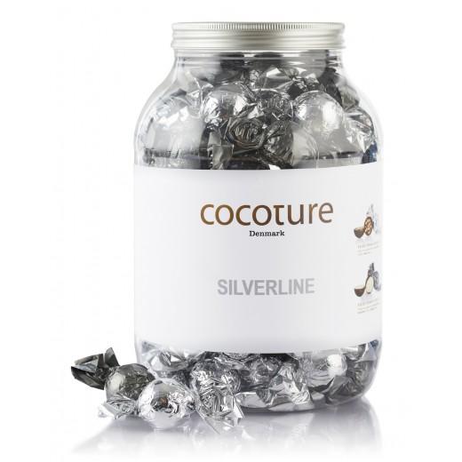 by PR Cocoture Chokoladekugler 1,2 kg.-34