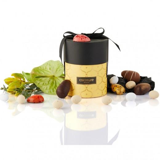 by PR Cocoture Palæ Gift Selection gul æske 275 g-39
