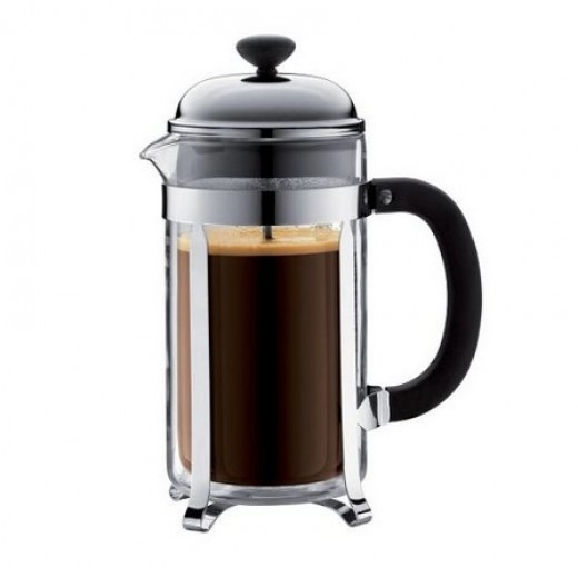Bodum Chambord kaffebrygger