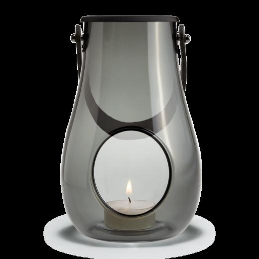 Holmegaard Lanterne, smoke-00
