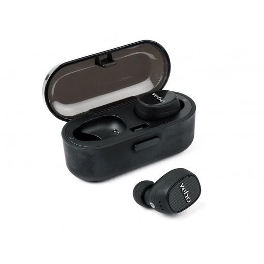 Veho Bluetooth høretelefoner ZT-1-30