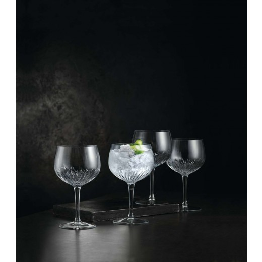 Luigi Bormioli Mixology Gin and Tonic glas, 4 stk.-31