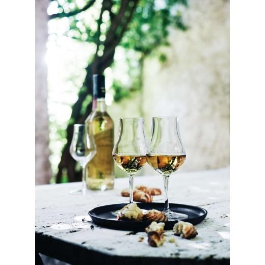 Luigi Bormioli Vinoteque Rom/Whisky glas, 6 stk.-32