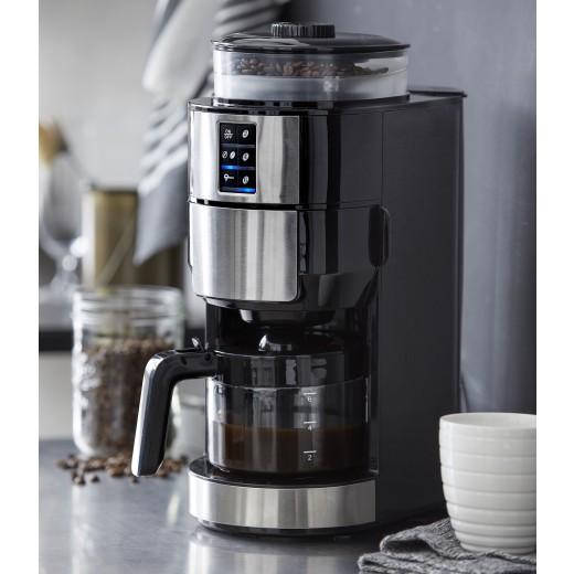 Funktion Kaffemaskine-30
