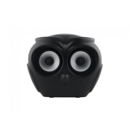 Kreafunk aOwl iøjnefaldende bluetooth højtaler-355