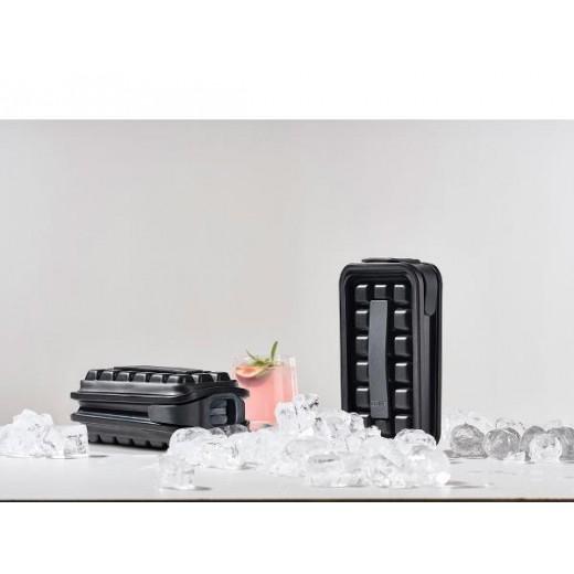 Zone Rocks Icemaker-356