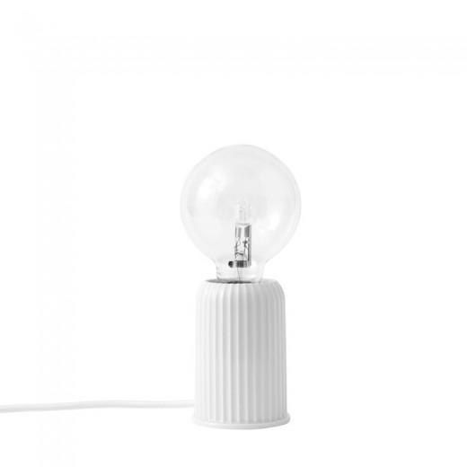 Lyngby Porcelæn Fitting bordlampe-30