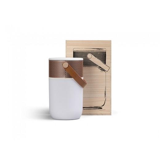Kreafunk aGlow Bluetooth højtaler med lys, Nyhed-018