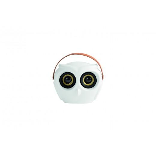 Kreafunk aOwl iøjnefaldende bluetooth højtaler-055