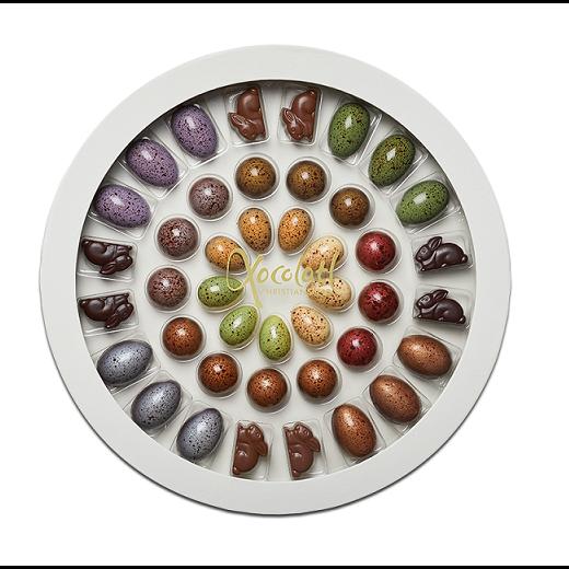Xocolatl Gaveæske Easter Prestige-020