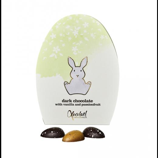 Xocolatl Påskechokolade grøn eller gul-014