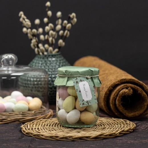 Func Påskeglas med påskeæg-33