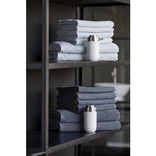 Södahl Sense Håndklæder og fragment sæbedispenser-30