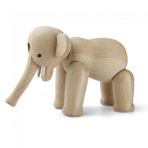Kay Bojesen Elefant mini eg-333