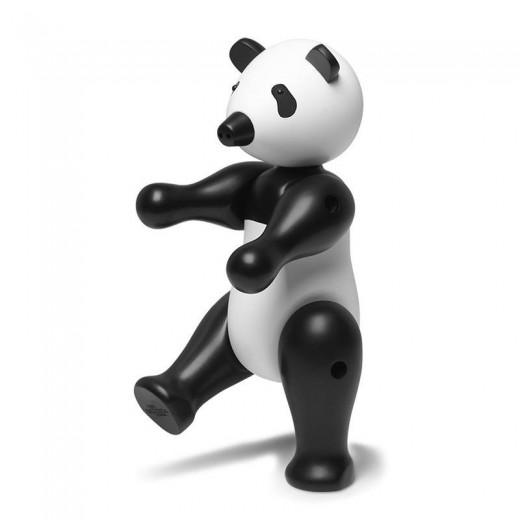 Kay Bojesen Panda WWF, mellem 25cm-329