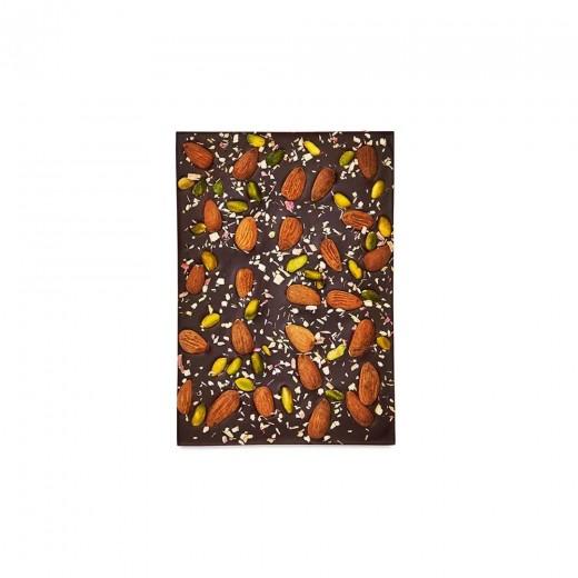 Summerbird Chokoladebar Spring Season-06