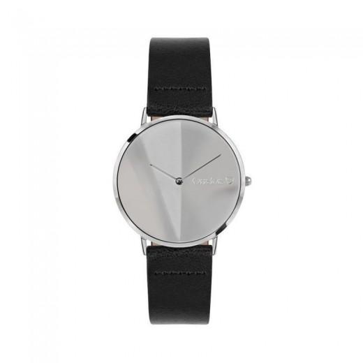 Orrefors O-TIME ur til damer og herrer-018