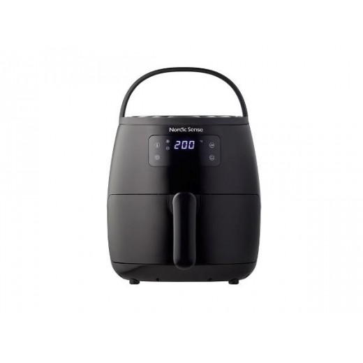 Nordic Sense Airfryer 5 liter 1650 watt-043