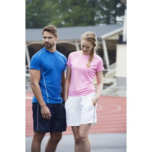 Clique Funktions T-shirt til motion og løb-36