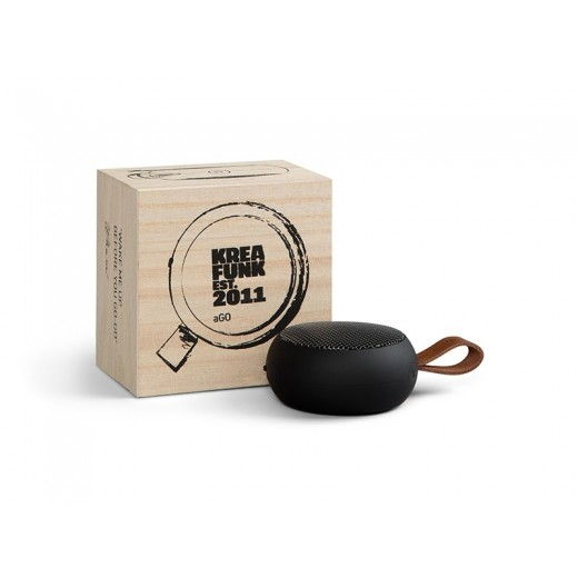 Kreafunk aGO Mini bluetooth højtaler-330
