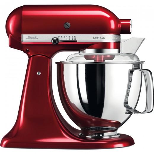 KitchenAid Artisan Standmixer 4,8 liter-00