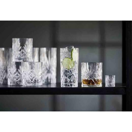 Lyngby Glas Melodia glassæt, 12 dele-32