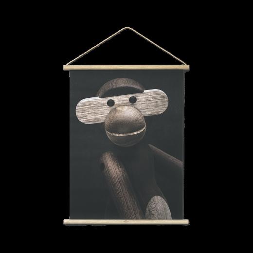 Kay Bojesen Portræt af abe-30