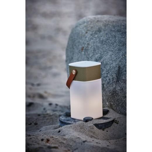 Kreafunk aGlow Bluetooth højtaler med lys-08