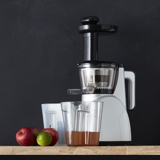 Funktion Slow juicer-30