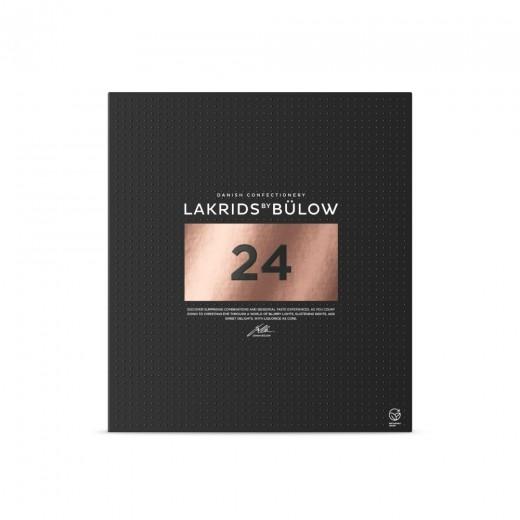 Lakrids by Bülow Julekalender 2019-02