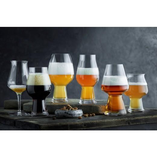 Gourmetgaven Luigi Bormioli Birrateque ølglas-30