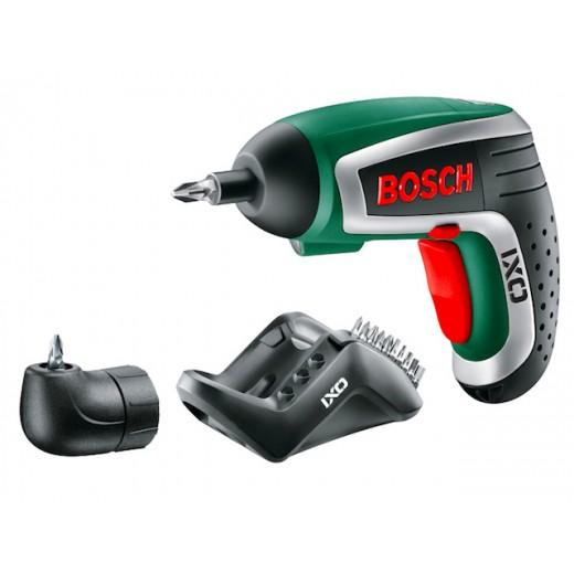 Bosch Akku-skruetrækker Medium