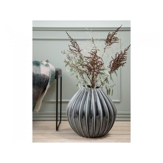 Broste Copenhagen Wide vase 40 cm-335