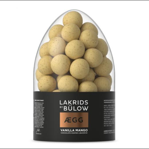 Lakrids by Bülow Påskeæg ÆÆG Vanilla Mango-313