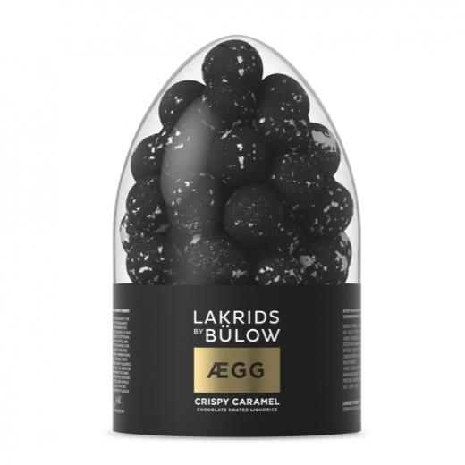 Lakrids by Bülow Påskeæg ÆÆG Crispy Caramel-314