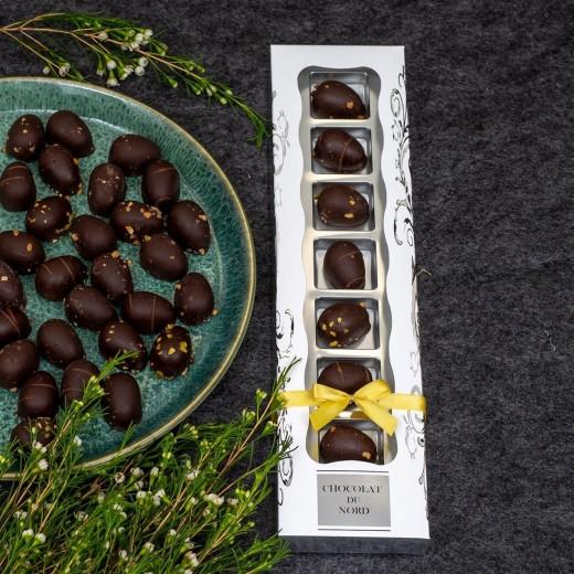 Func Chocolat du Nord, 7 stk. Påskeæg/marcipanæg-04