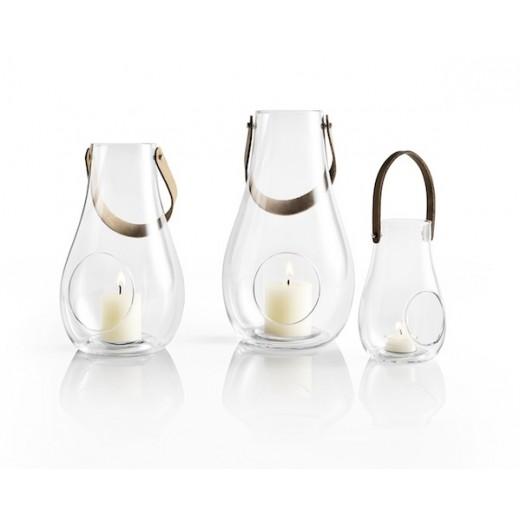 Holmegaard Design with Light, 16 cm