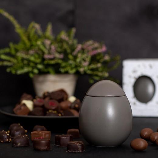 Func Porcelænsæg, lille med påskeæg eller påskeblanding-320