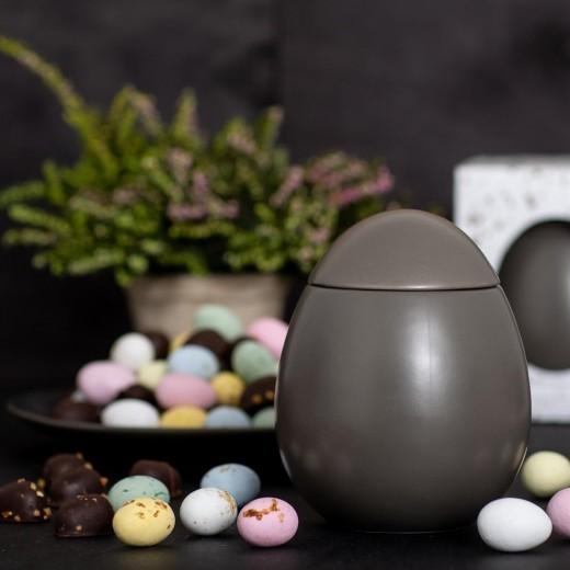 Func Porcelænsæg, mellem med påskeæg eller chokoladeæg-326