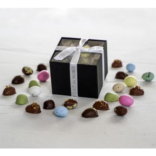 Func Chocolat du Nord Påskeæg/Påskemix-313