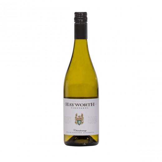 Func Hayworth Vineyards, Chardonnay, Australien-31