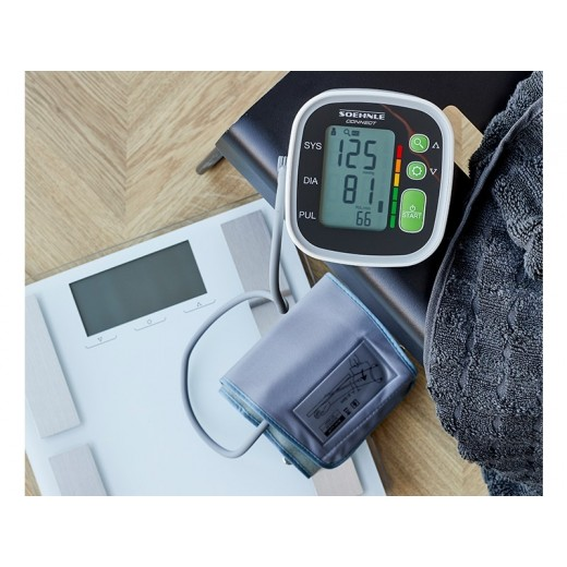 Soehnle Blodtryksmåler SystoMobitor C30-33
