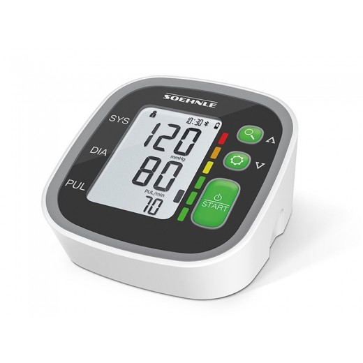 Soehnle Blodtryksmåler SystoMobitor C30-03