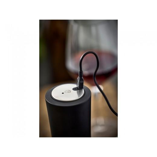 PeugeotElektriskproptrkkermfolieskrergenopladelig21cmimatsortElis-05
