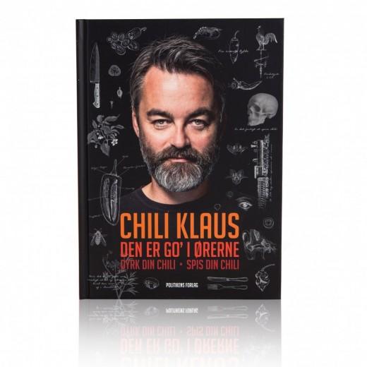 Chili Klaus Chili bog Den er go i ørerne-30