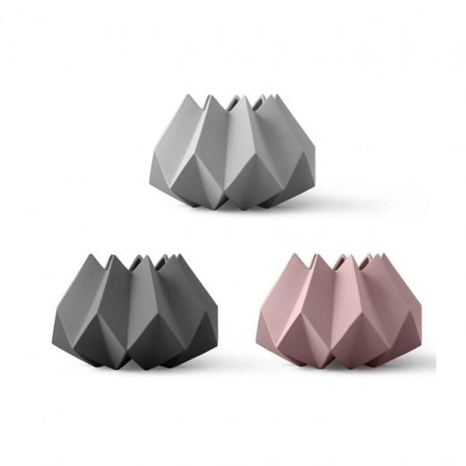 Menu Folded vase-30