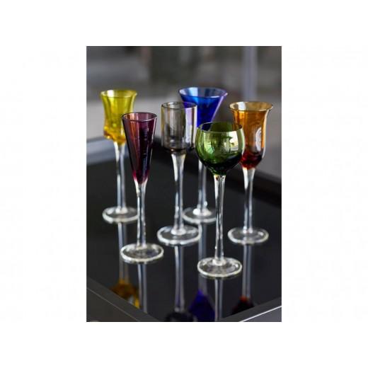 Lyngby Glas Snapseglas-30