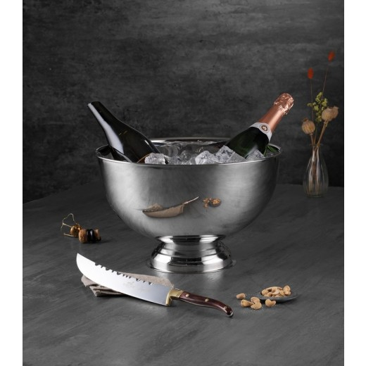 Sabatier Champagnesabel and Champagnebowle, stor-335