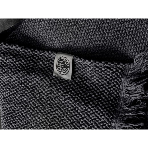 Georg Jensen Damask Weave bomuldsplaid-06