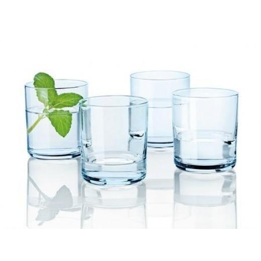 Stelton Simply glas, 4 stk.